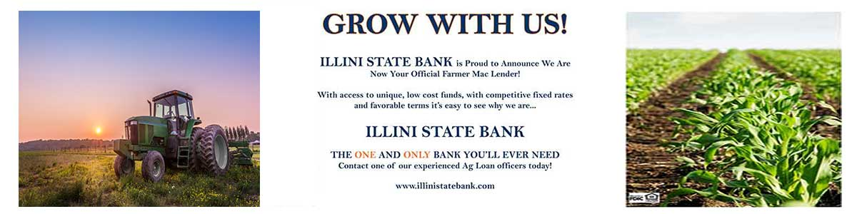 Banner image promoting grow with us through the Farmer Mac lending program