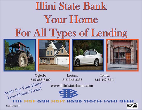 Home for All Types of Lending