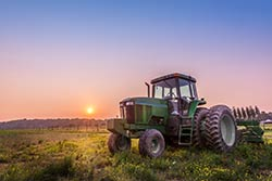 Agricultural Operating Loans and Agricultural Real Estate Loans