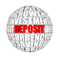 deposit products