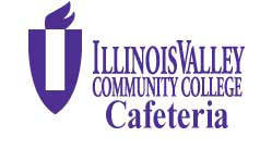 IVCC Logo for Cafeteria ATM machine location