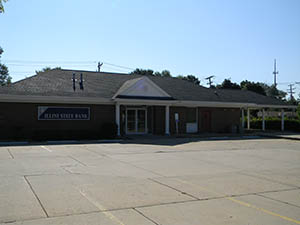Oglesby, Illinois branch of Illini State Bank address, phone numbers, hours and map directions